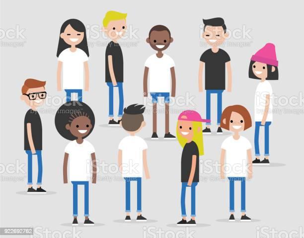 International team modern society concept diversity global community vector id922692762?b=1&k=6&m=922692762&s=612x612&h=1d6s o3oz7ujlgelbolquuxcl8hi5dk9gcalhndhlxc=