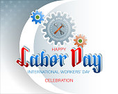 International Workers' day, Labor day celebration