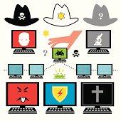 Internet Black Hats