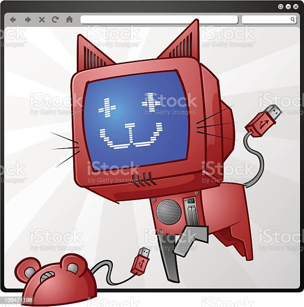 Internet cat and mouse vector id139471198?b=1&k=6&m=139471198&s=612x612&h=92ia4i3ywn5uiotei4igws3v9d 9mgghmnpo5oyrgec=