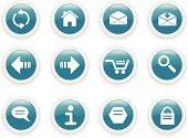 Internet Icons I