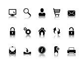 A set of simple, black icons for personal and professional projects.  [LIST][LI][B]File Formats [/B]| [I]EPS 8, AI CS4, JPG[/I][/LI] [LI][B]Precision Icons[/B] | [I]icons designed on a grid for uniformity[/I][/LI] [LI][B]Global Coloring[/B] | [I]gradient and global-coloring swatches[/I][/LI][/LIST] [URL=http://www.istockphoto.com/search/lightbox/7013549#133b9bbd][IMG]http://farm8.staticflickr.com/7417/9129121319_67c06f6ce8_o.jpg[/IMG][/URL]