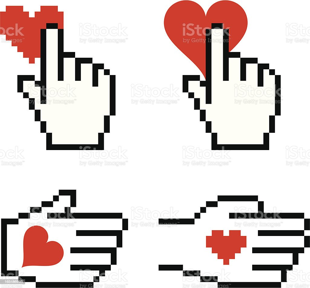 Internet love royalty-free internet love stock vector art & more images of blind date