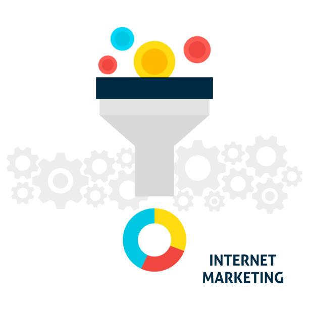 internship report internet marketing