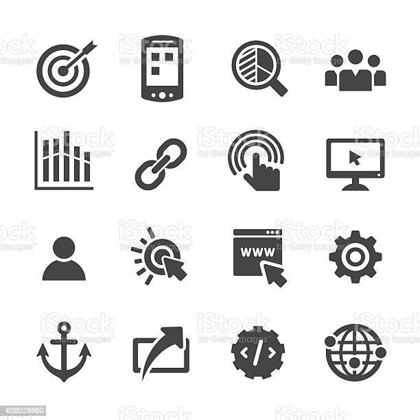 Internet marketing icons set acme series vector id638328660?b=1&k=6&m=638328660&s=612x612&h=8ypi3nxcgzze8m6eydf6ghd5hdrvzxnngvtvfx0nwcm=