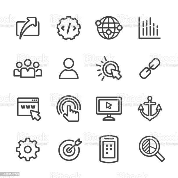 Internet marketing icons set line series vector id903358258?b=1&k=6&m=903358258&s=612x612&h=aufbvobifvdqff8lecvdwooyqft3hjtkeewrepux09u=