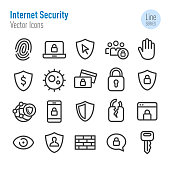 Internet Security, Privacy,