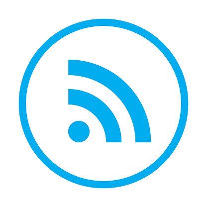 internet signal computer icon