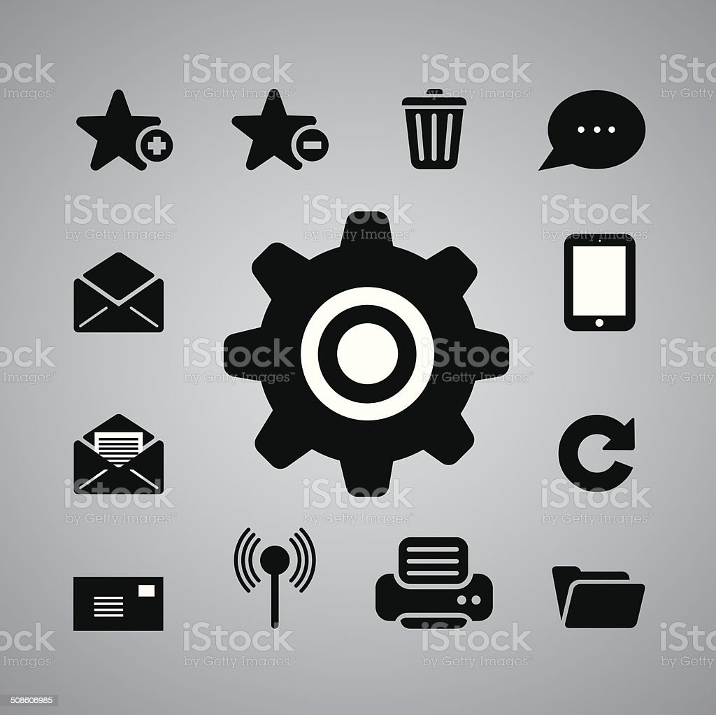 internet symbol royalty-free internet symbol stock vector art & more images of alphabet