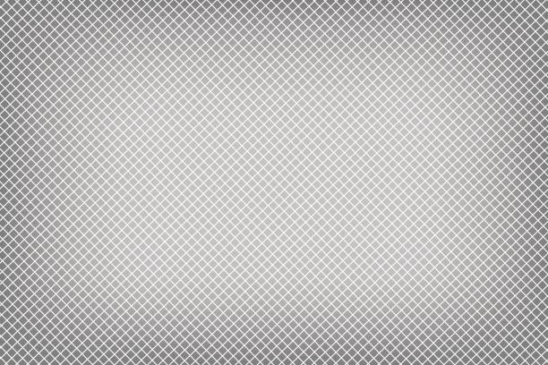 Intersecting thin lines Abstract intersecting thin lines background. Vector graphics crisscross stock illustrations