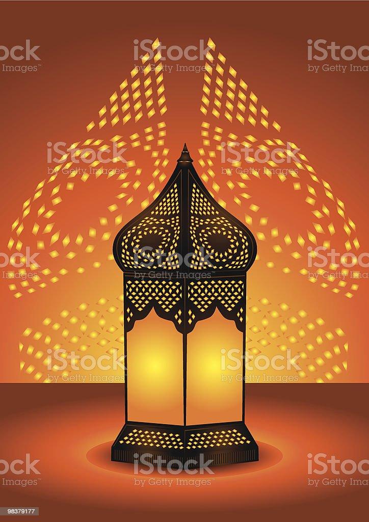 intricate arabic floor lamp royalty-free intricate arabic floor lamp stock vector art & more images of arabia