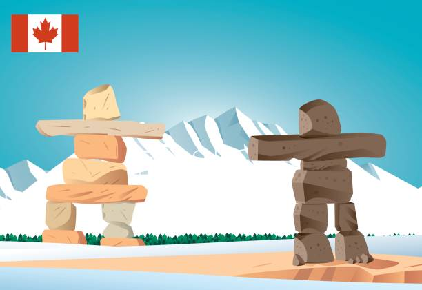 Inukshuk transparent background PNG cliparts free download | HiClipart