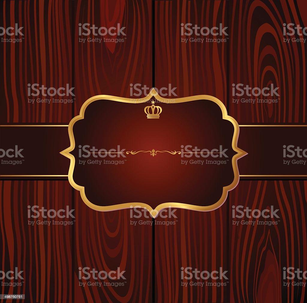 Moldura de convite vector rtulo vintage arte vetorial de stock e moldura de convite vector rtulo vintage moldura de convite vector rtulo vintage arte vetorial de stopboris Choice Image