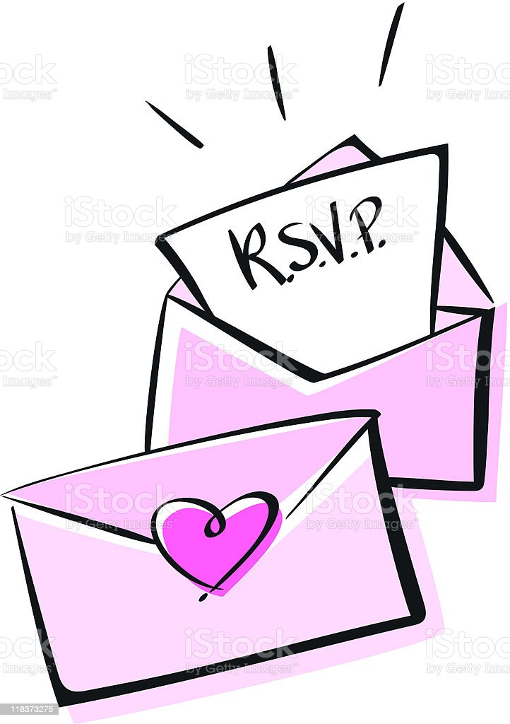 Invitations royalty-free invitations stock vector art & more images of cartoon