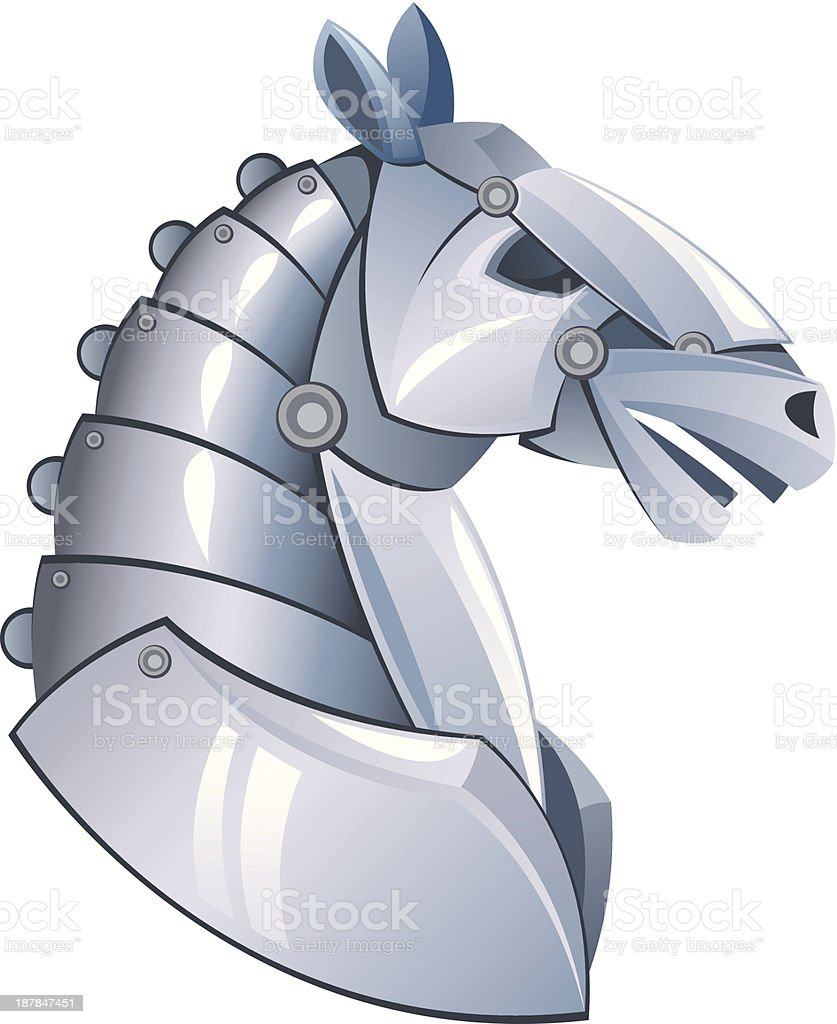 Iron horse royalty-free iron horse stock vector art & more images of animal