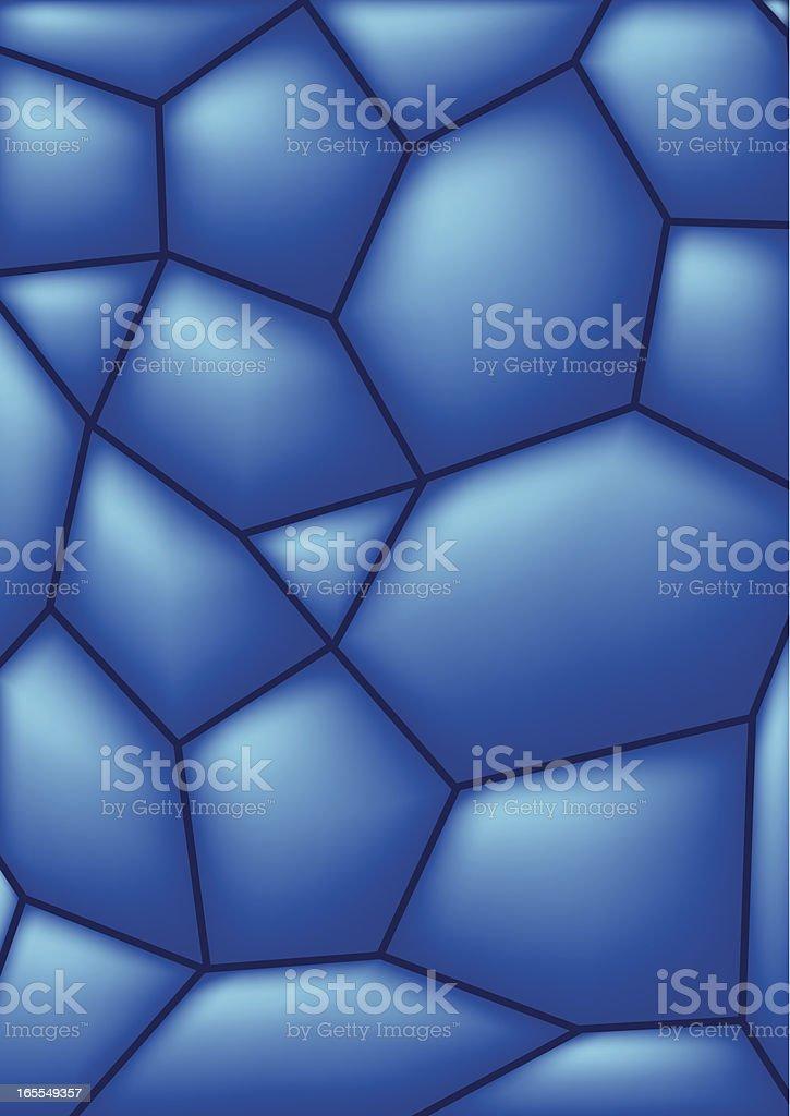 Irregular Shape Blue royalty-free irregular shape blue stock vector art & more images of blue