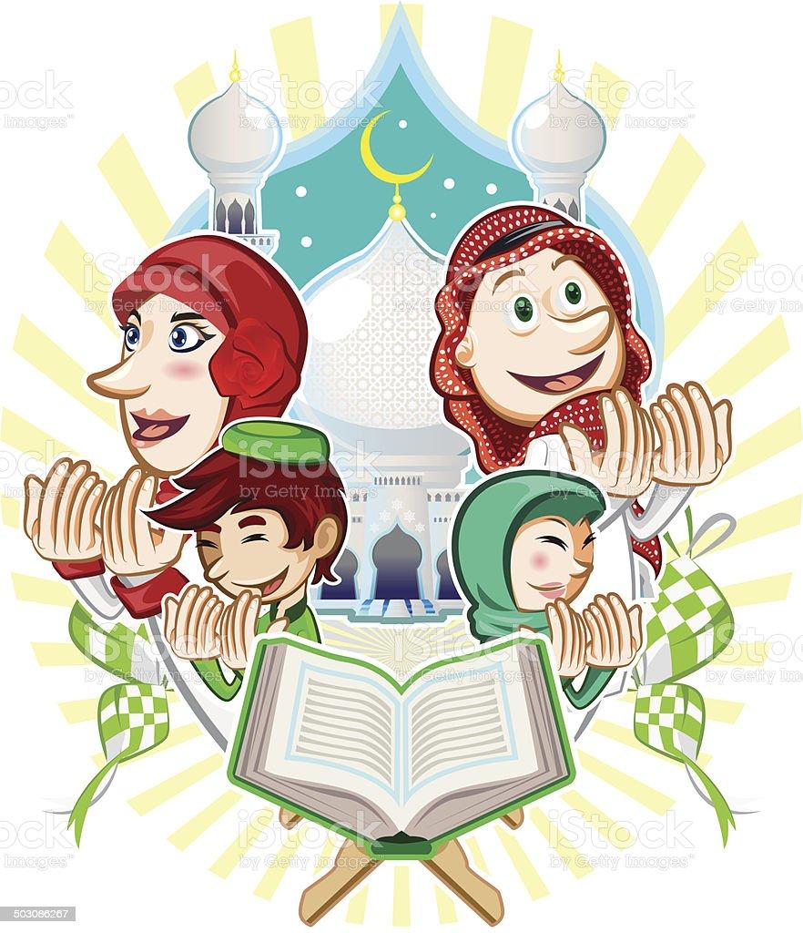 Islam Eid Mubarak