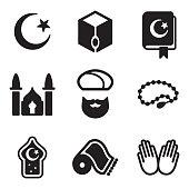Islam Icons