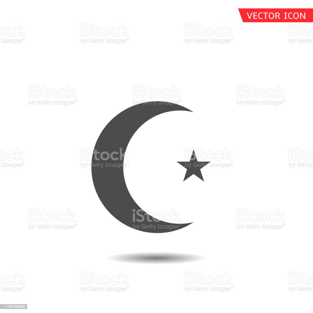 islam symbol icon stock illustration download image now istock islam symbol icon stock illustration download image now istock