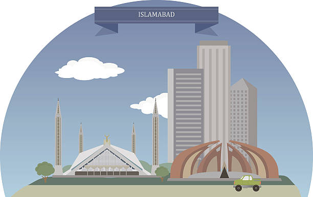 Best Islamabad Illustrations, Royalty-Free Vector Graphics