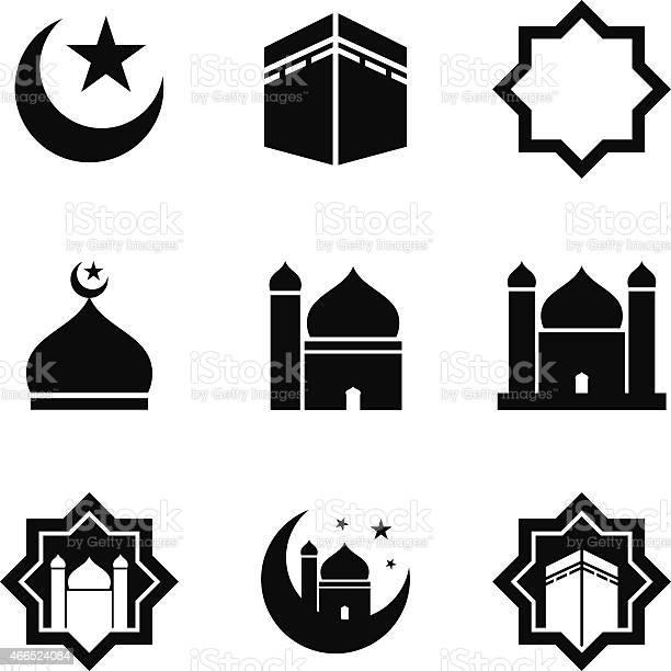 Islamic Design Free Vector Art 7 150 Free Downloads