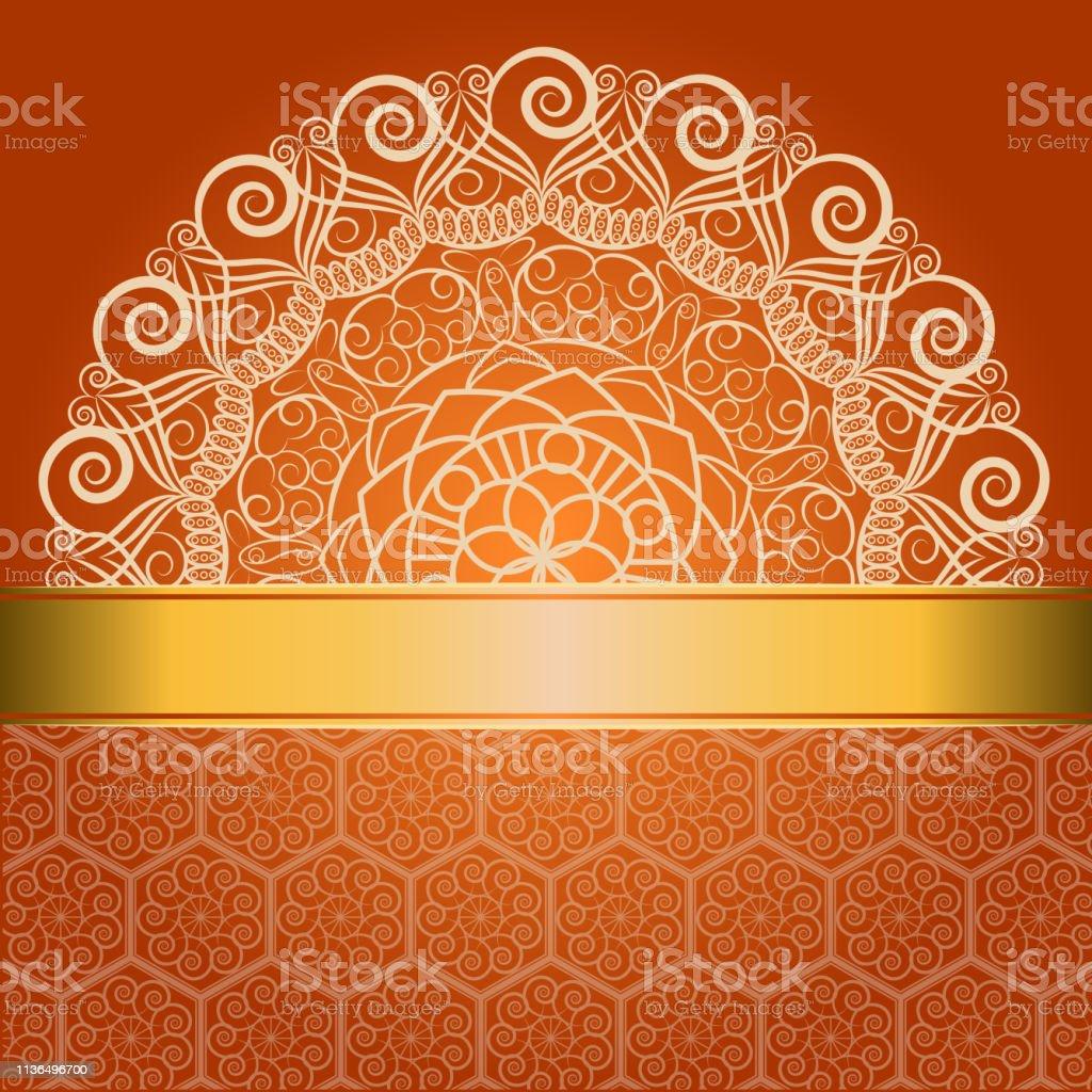 Download 920+ Background Islamic Orange HD Terbaru