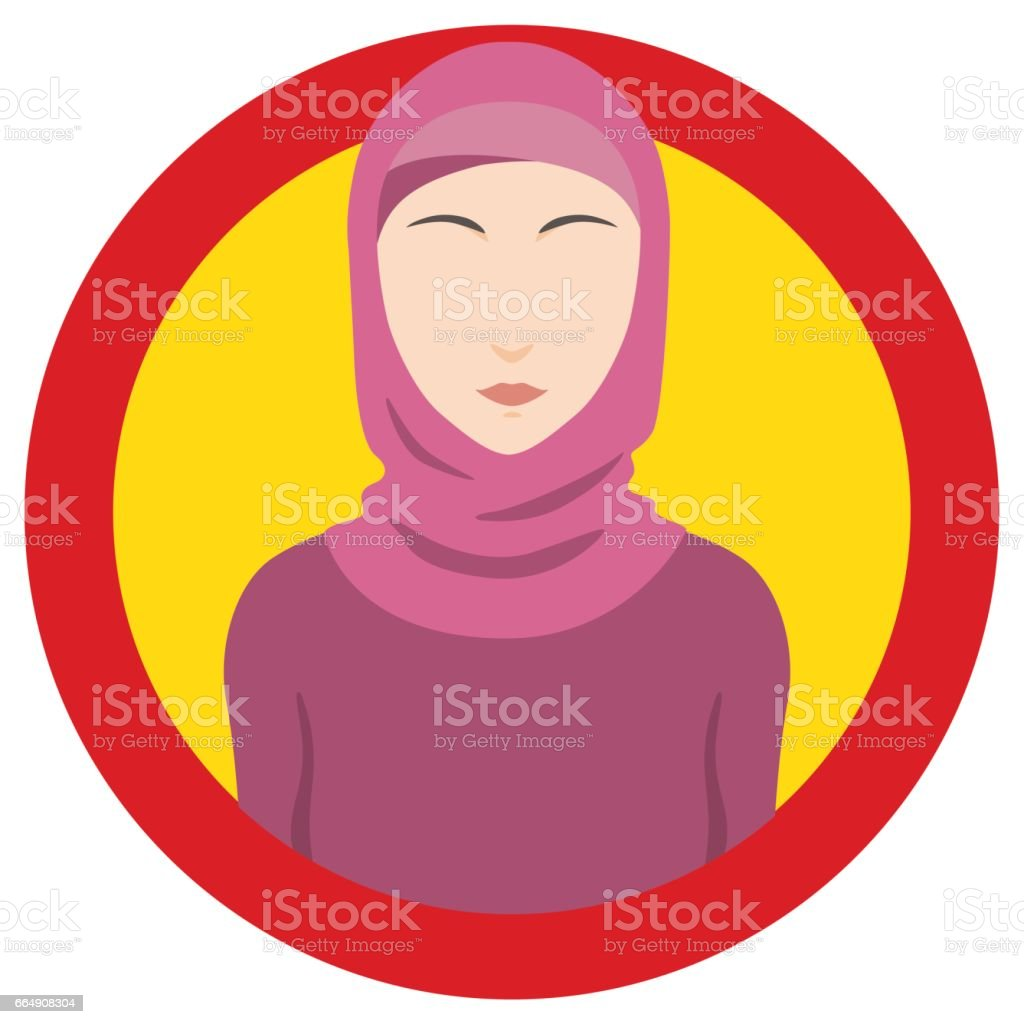 royalty free burka clip art vector images amp illustrations