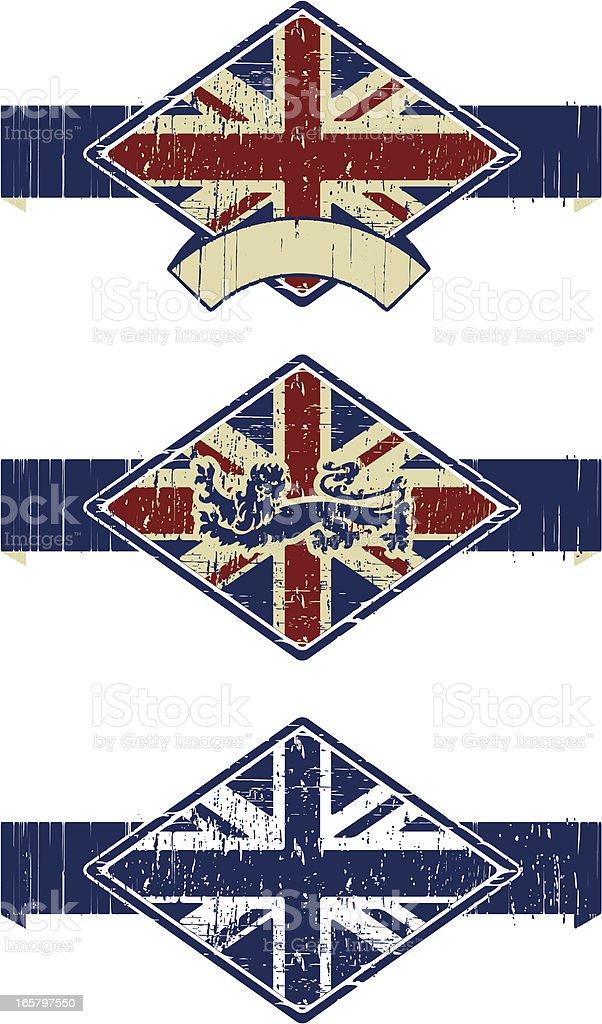 island emblem royalty-free stock vector art