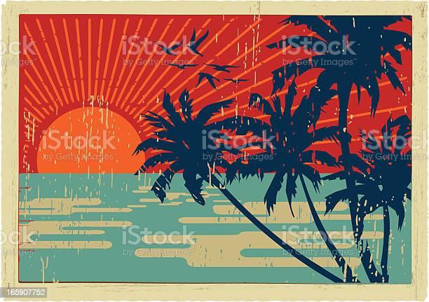 Island vintage postcard vector id165907752?b=1&k=6&m=165907752&s=612x612&h=06jmmy3eme3xr5o404wbdf 6g4n imycqmmzlhqsaki=