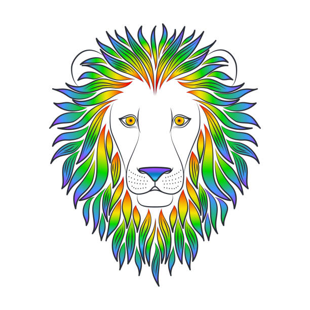 289 Drawing Of The Lion Outline Design Illustrations Royalty Free Vector Graphics Clip Art Istock Use logodesign.net's logo maker to edit and download. https www istockphoto com illustrations drawing of the lion outline design