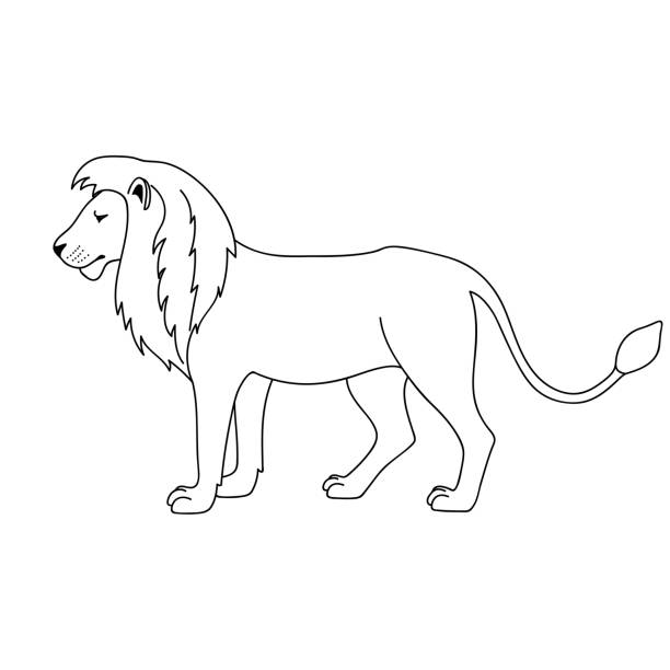 86 Drawing Of The Lion Outline Tattoo Illustrations Royalty Free Vector Graphics Clip Art Istock Additionally, you can browse for other related vectors from the tags on topics black, drawing outline, face, hoodamathrun. 86 drawing of the lion outline tattoo illustrations royalty free vector graphics clip art istock