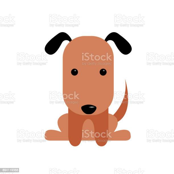 Isolated cute dog vector id894119388?b=1&k=6&m=894119388&s=612x612&h=wvgsg0fvfn8aggufque8hxotczfewelodibkpczgkhw=