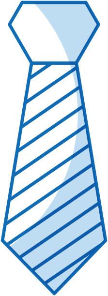 isolierte mode krawatte - batikhemden stock-grafiken, -clipart, -cartoons und -symbole