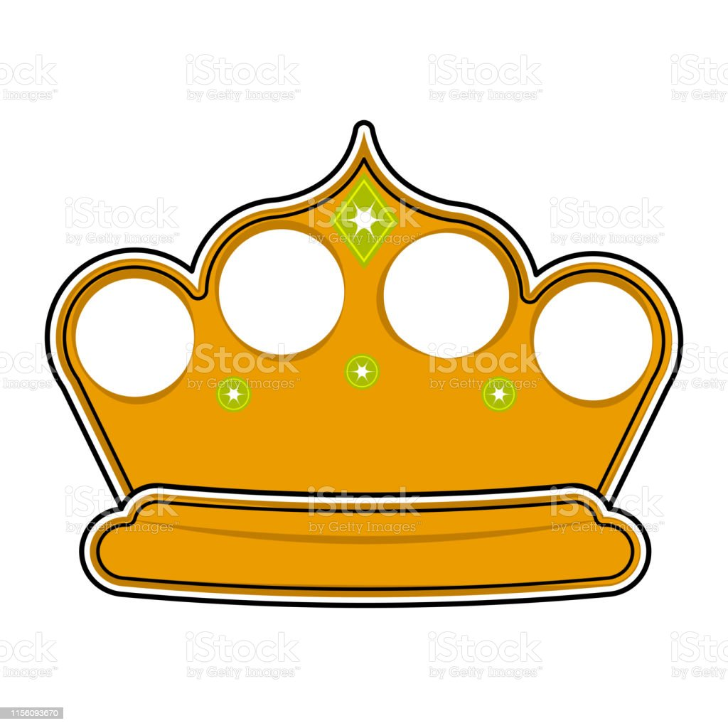 Isolated Golden Crown Icon Cartoon Style Stock Illustration Download Image Now Istock Are you searching for cartoon crown png images or vector? https www istockphoto com vector isolated golden crown icon cartoon style gm1156093670 314968129