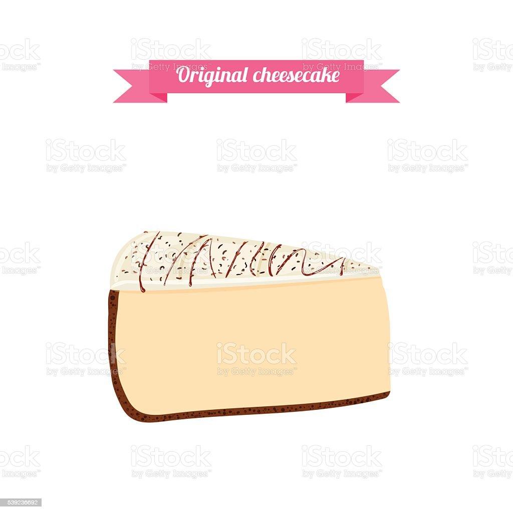 Aislado imagen de un delicioso desayuno sabroso pastel sobre un fondo blanco ilustración de aislado imagen de un delicioso desayuno sabroso pastel sobre un fondo blanco y más banco de imágenes de alimento libre de derechos