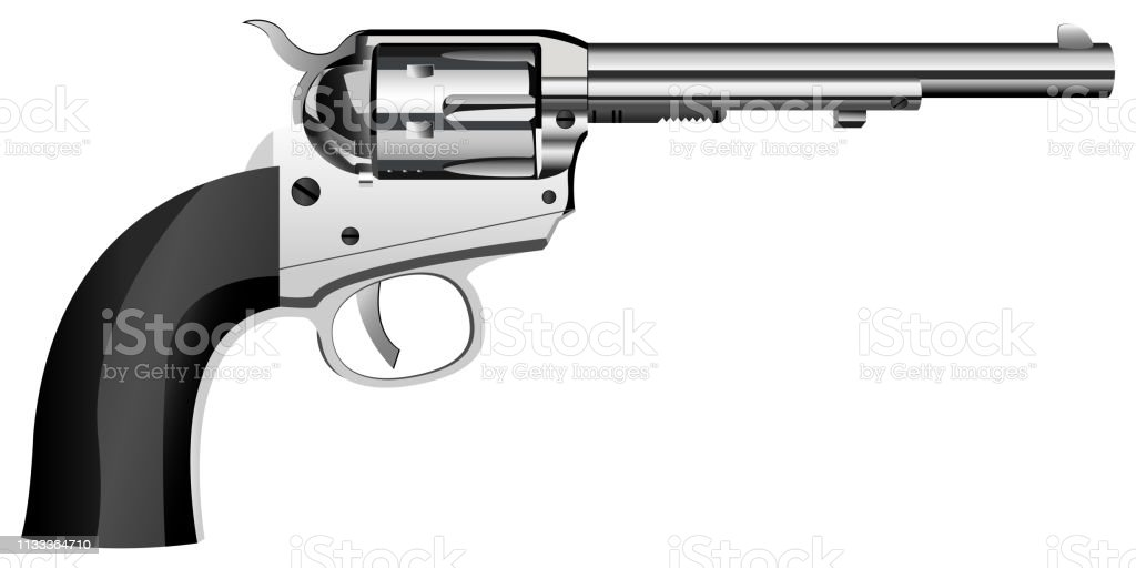 isolated pistol vector design stock illustration download image now istock isolated pistol vector design stock illustration download image now istock