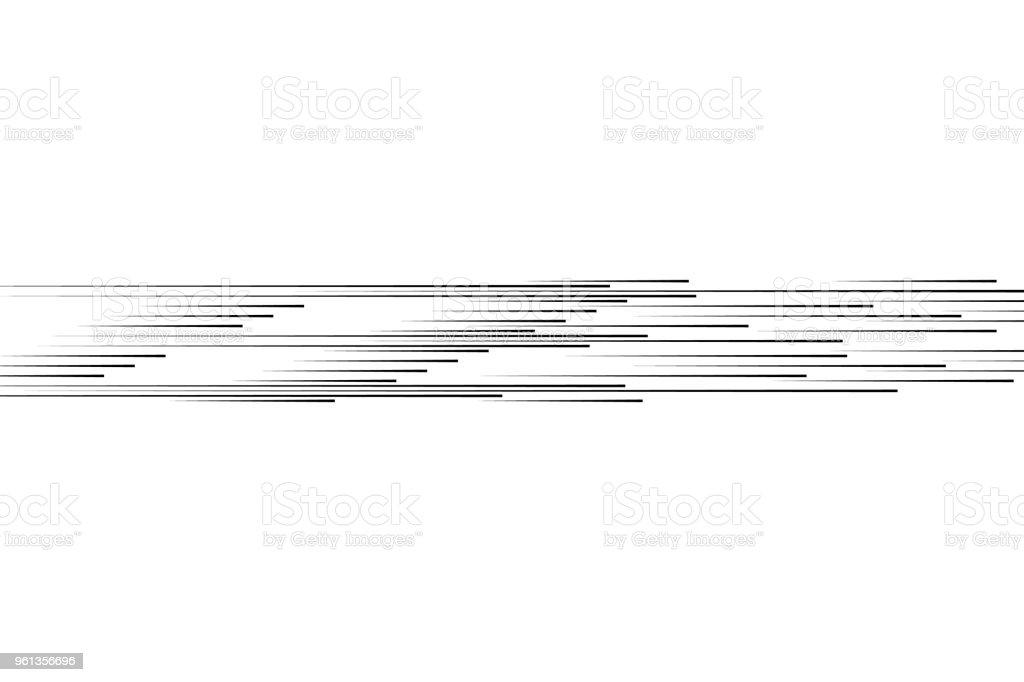 Lignes de vitesse isolés. L'effet du mouvement à votre conception. Lignes noires sur un fond transparent. L'illustration particles.vector vol. Le mouvement vers l'avant lignes de vitesse isolés leffet du mouvement à votre conception lignes noires sur un fond transparent lillustration particlesvector vol le mouvement vers lavant vecteurs libres de droits et plus d'images vectorielles de abstrait libre de droits