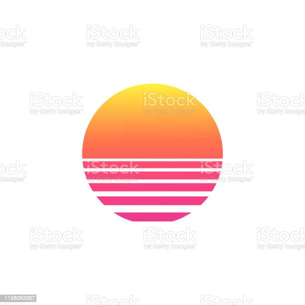 Isolated sunset gradient on white background vector id1158093387?b=1&k=6&m=1158093387&s=612x612&h=xgno7lcxgd1nxhrv3uunp 5c2aku7xxfmuhkcexc6iu=