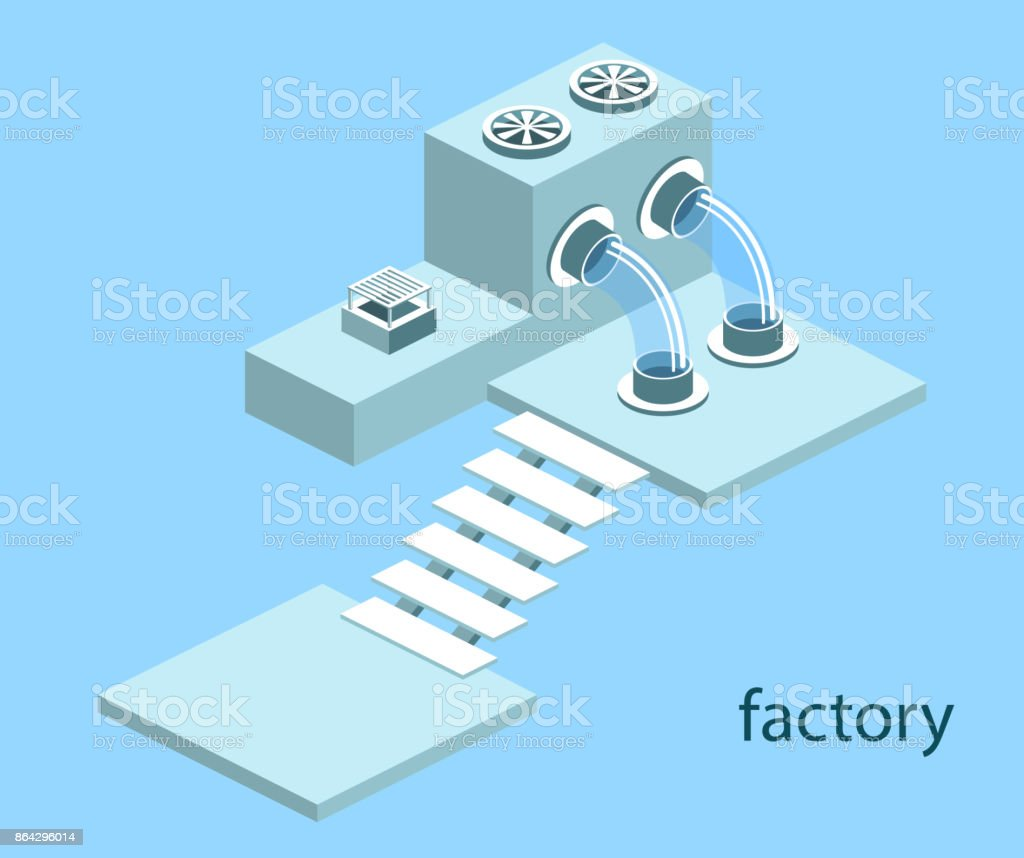 Isometric 3D vector illustration research laboratory with chemicals royalty-free isometric 3d vector illustration research laboratory with chemicals stock vector art & more images of arranging