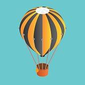 isometric balloon