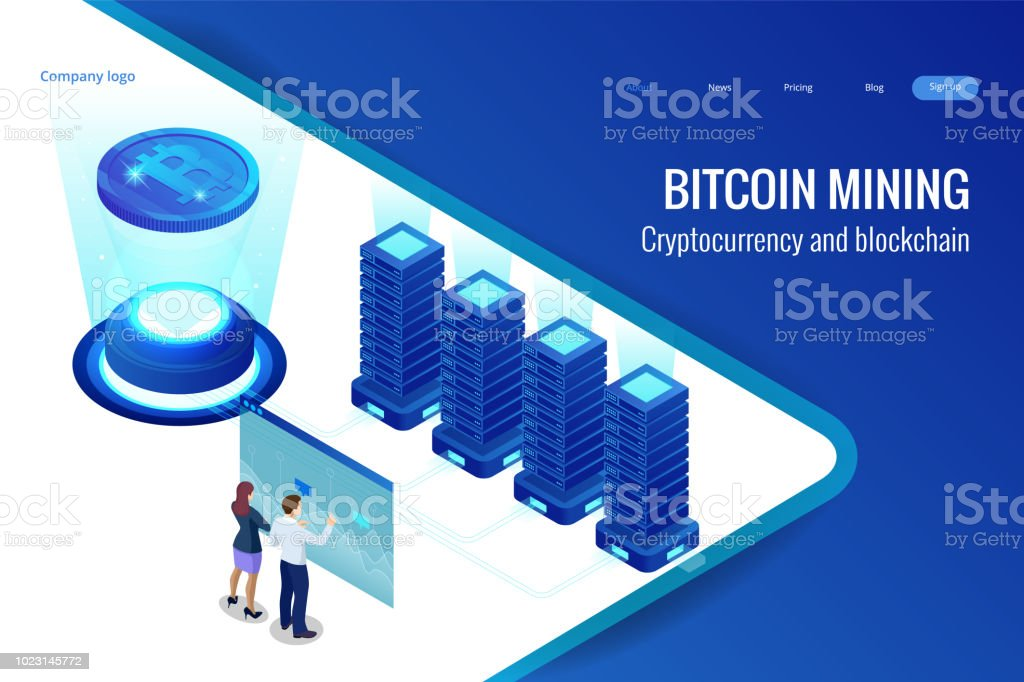 bitcoin mining investment companies