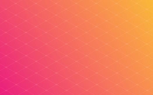 Vetores de Segundo Plano Isométrico Colorfull e mais imagens de Abstrato