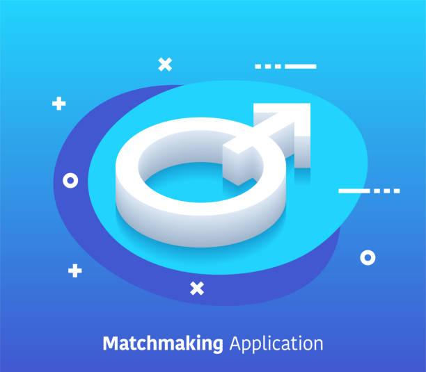 Application de matchmaking