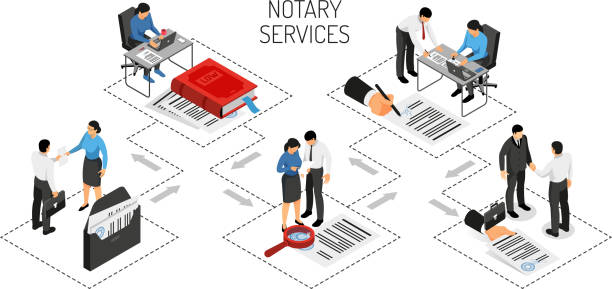 Notary Seal Clipart kostenloser Download