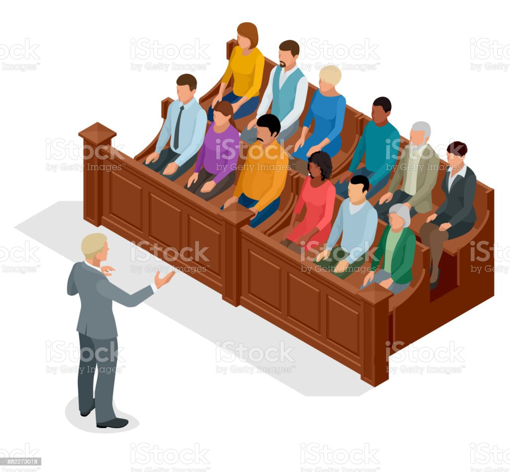 royalty free courtroom clip art vector images illustrations istock rh istockphoto com Judge Clip Art Cartoon Court
