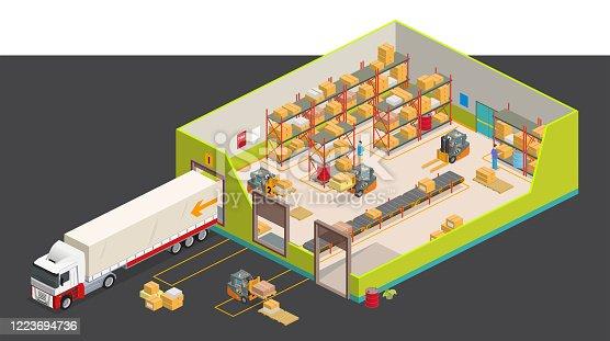 istock isometric warehouse 1223694736