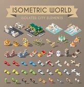 Isometric World.