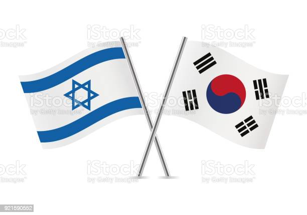 イスラエル 韓国