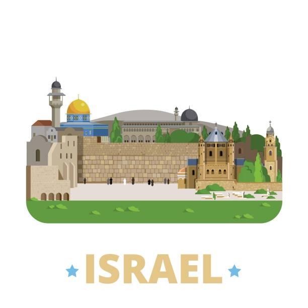 Al Aqsa Mosque Illustrations Royalty Free Vector Graphics Clip
