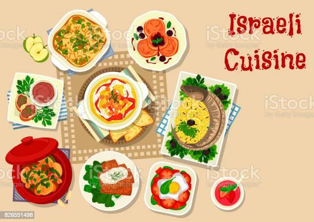Israeli cuisine traditional dinner dishes icon vector id826551498?b=1&k=6&m=826551498&s=612x612&h=pcredmbc61swbud7dv3hhzq2ultyas9qjvows8tkbc0=